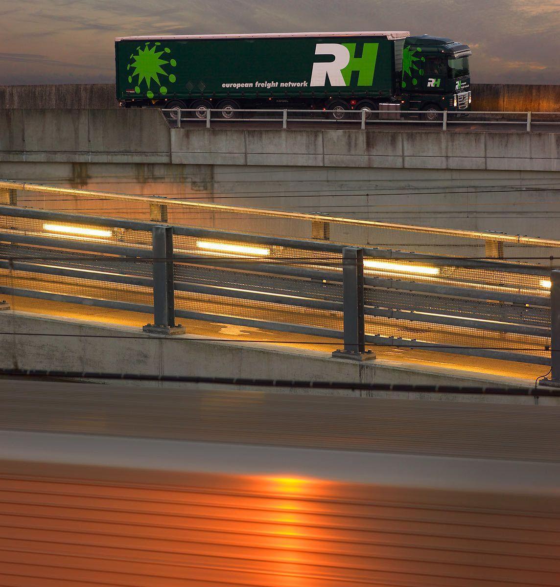 RH logistics