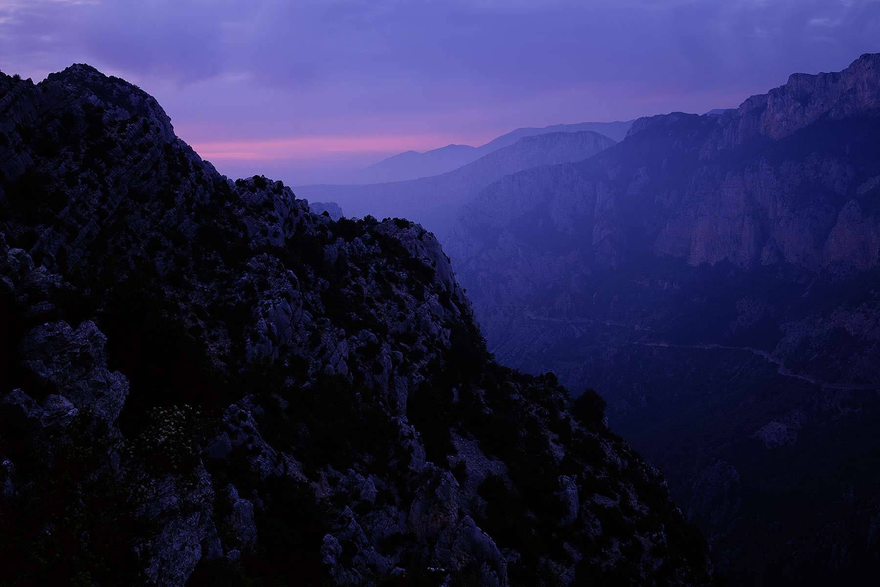 Canyon Verdon