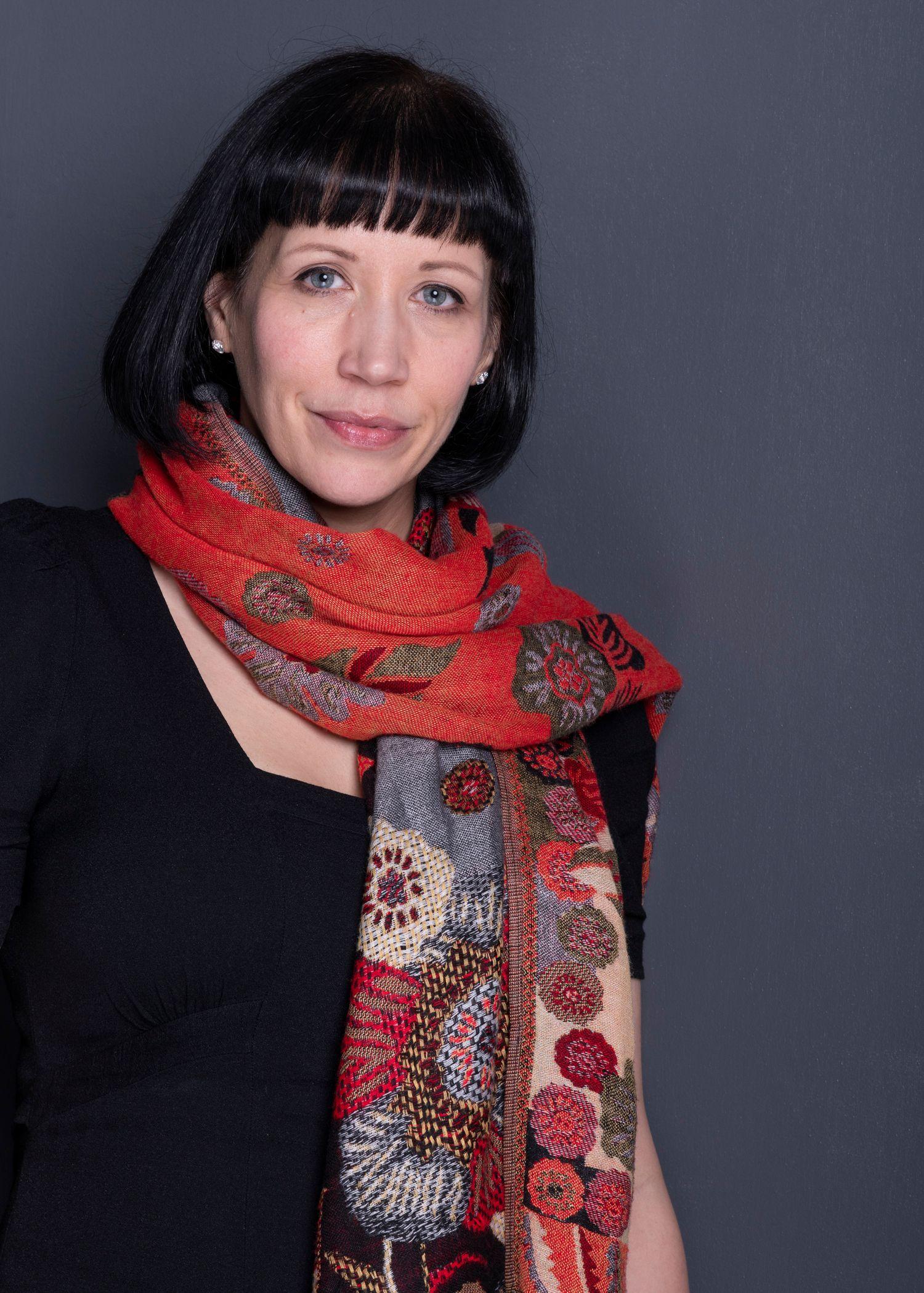 Katherine Clements