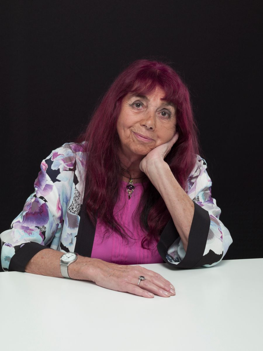 Sally Crine