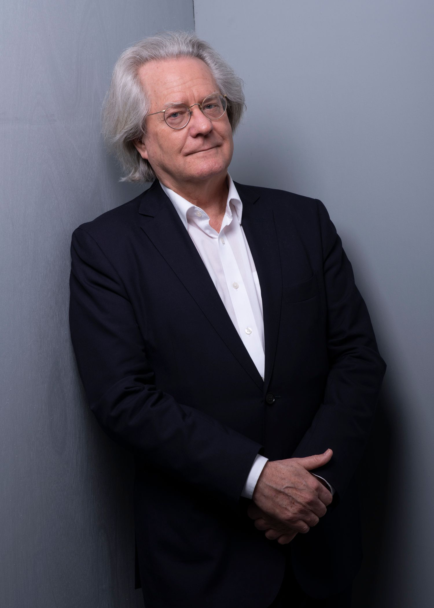 Professor A . C Grayling