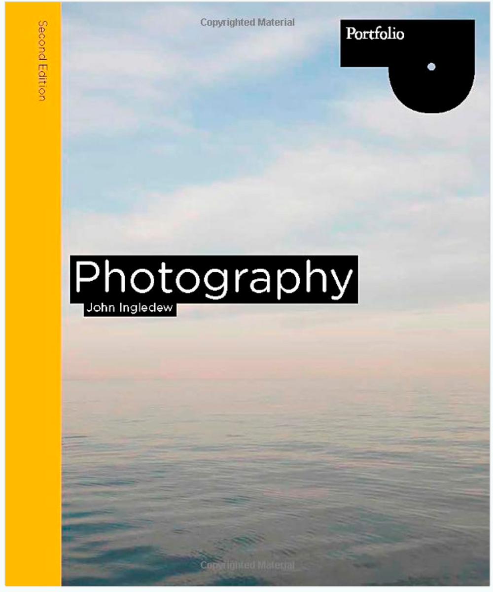 Cover of Photography Portfolio