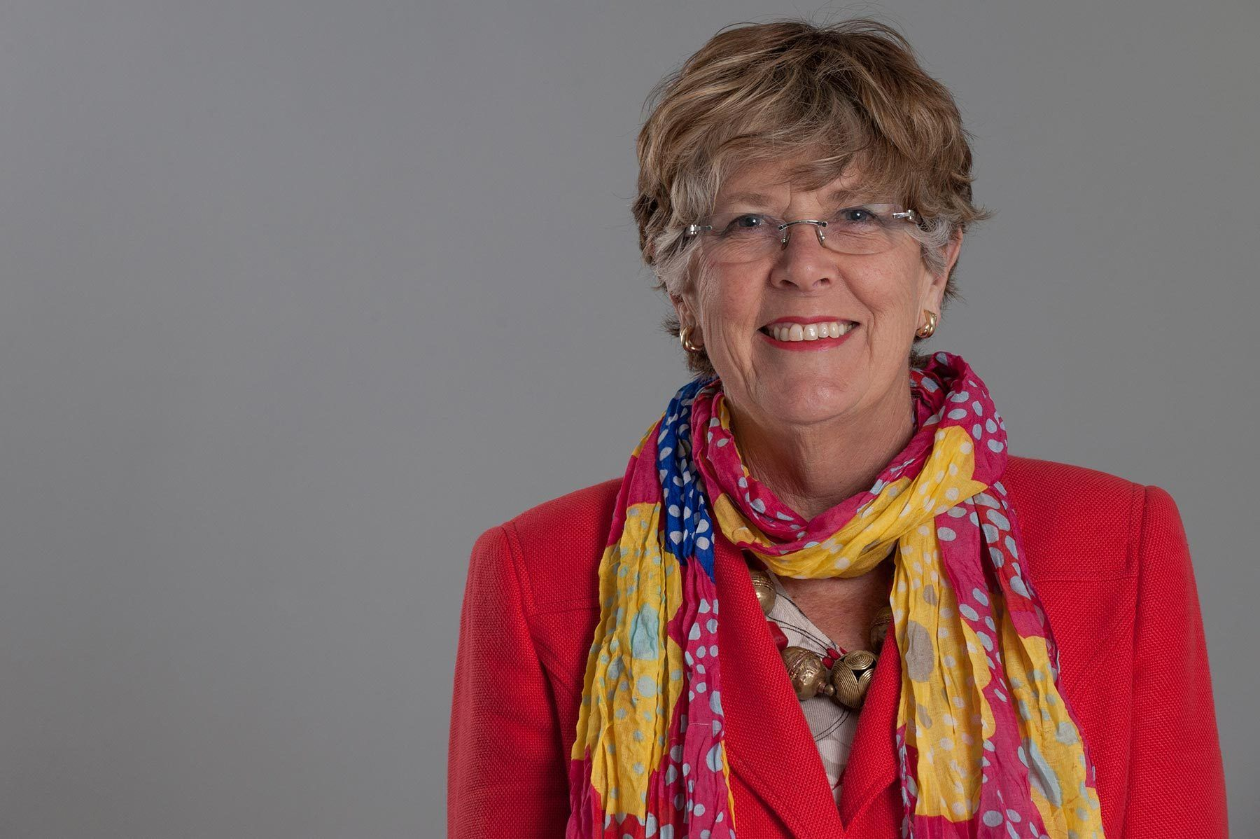 Prue Leith CBE - Dignity in Dying - AGM -Keynote Speaker