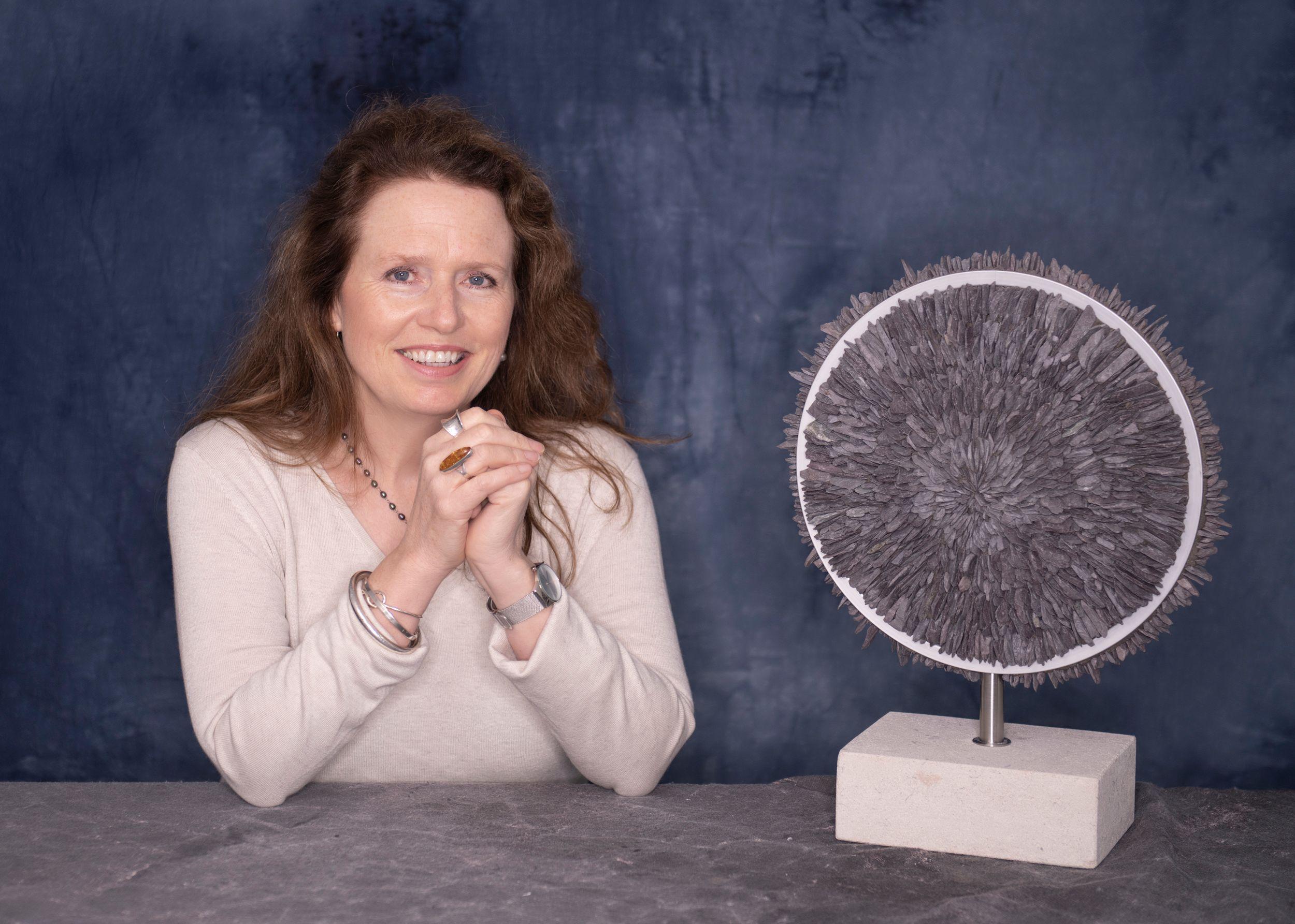 Sue Jones Sculptor