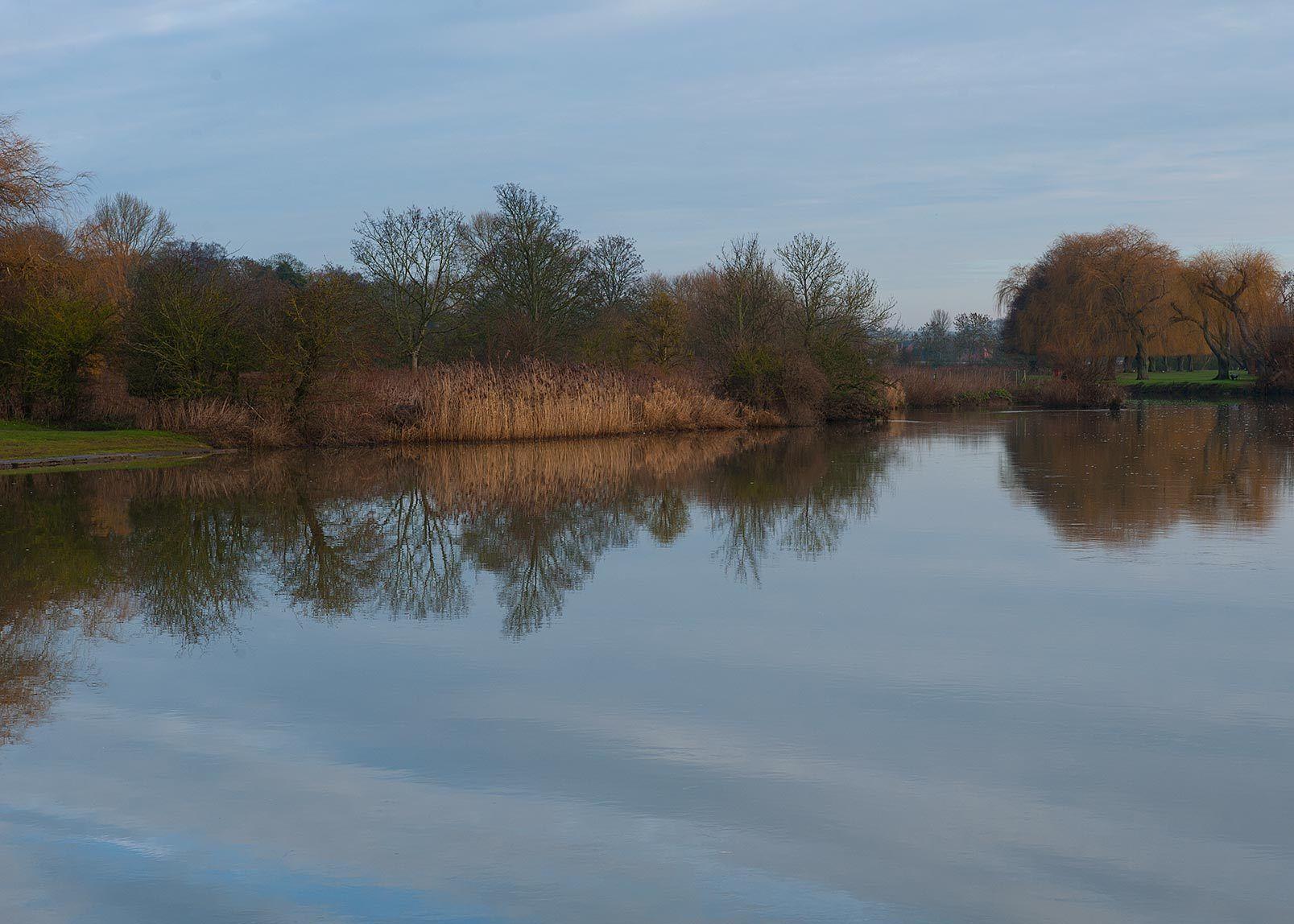 Upper River Avon