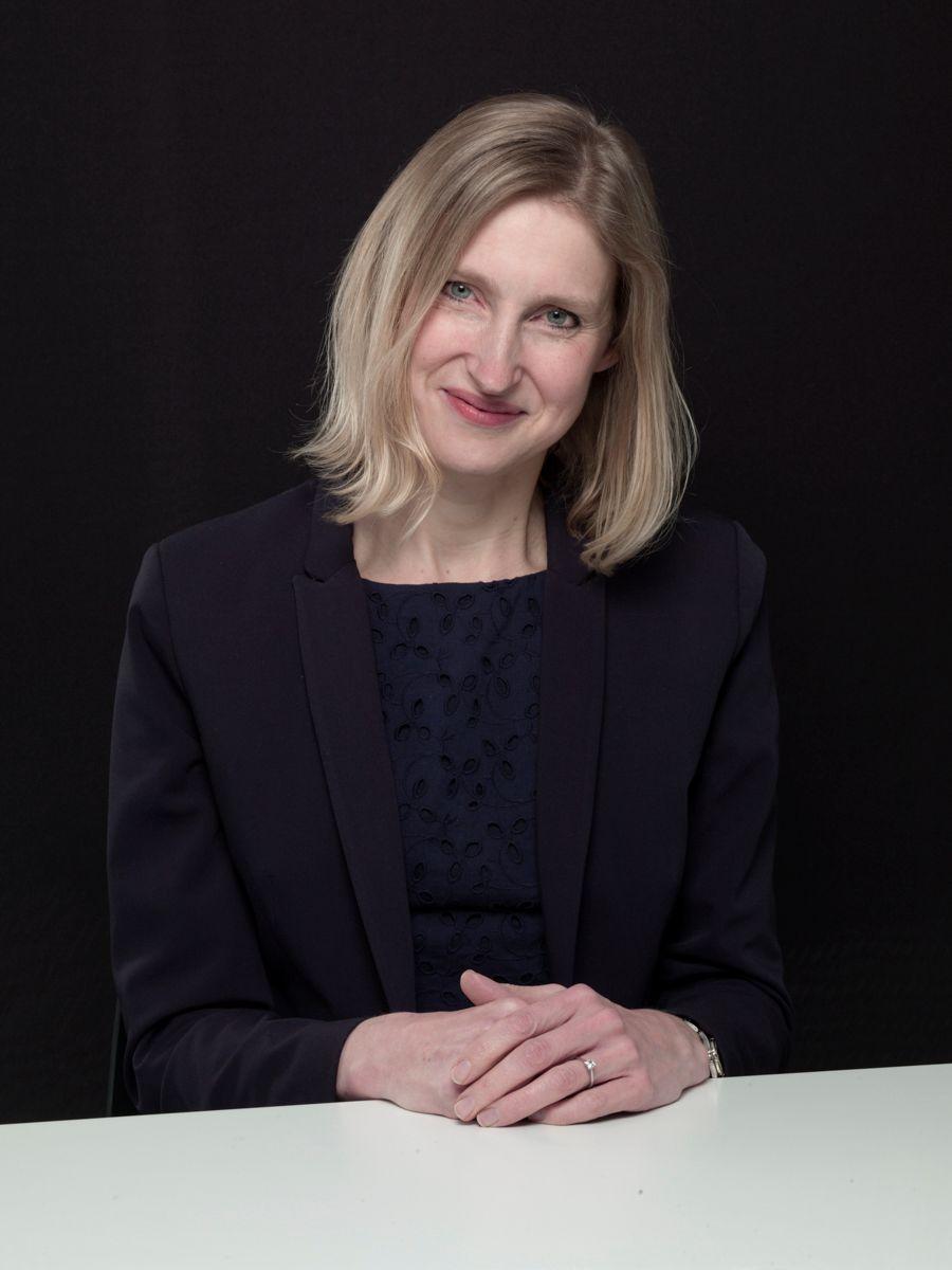 Tracy Borman