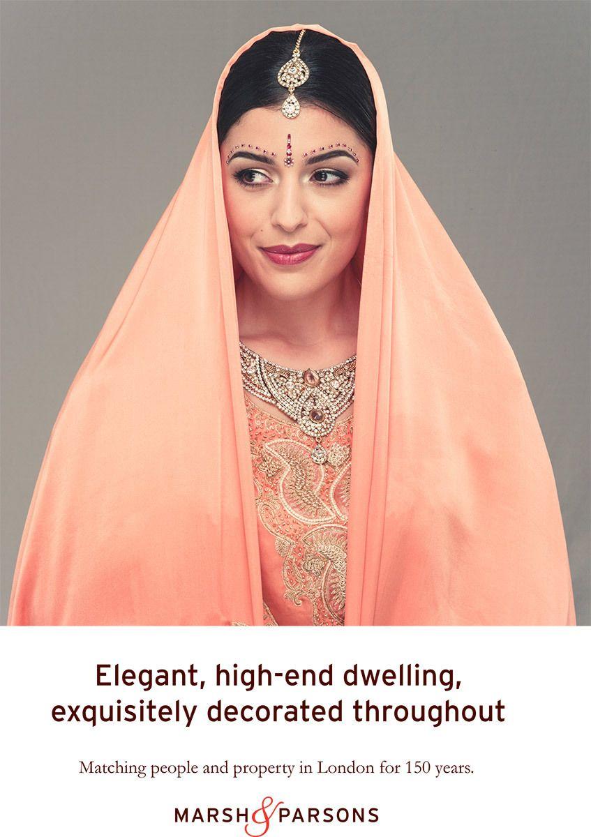Indian Princess ?