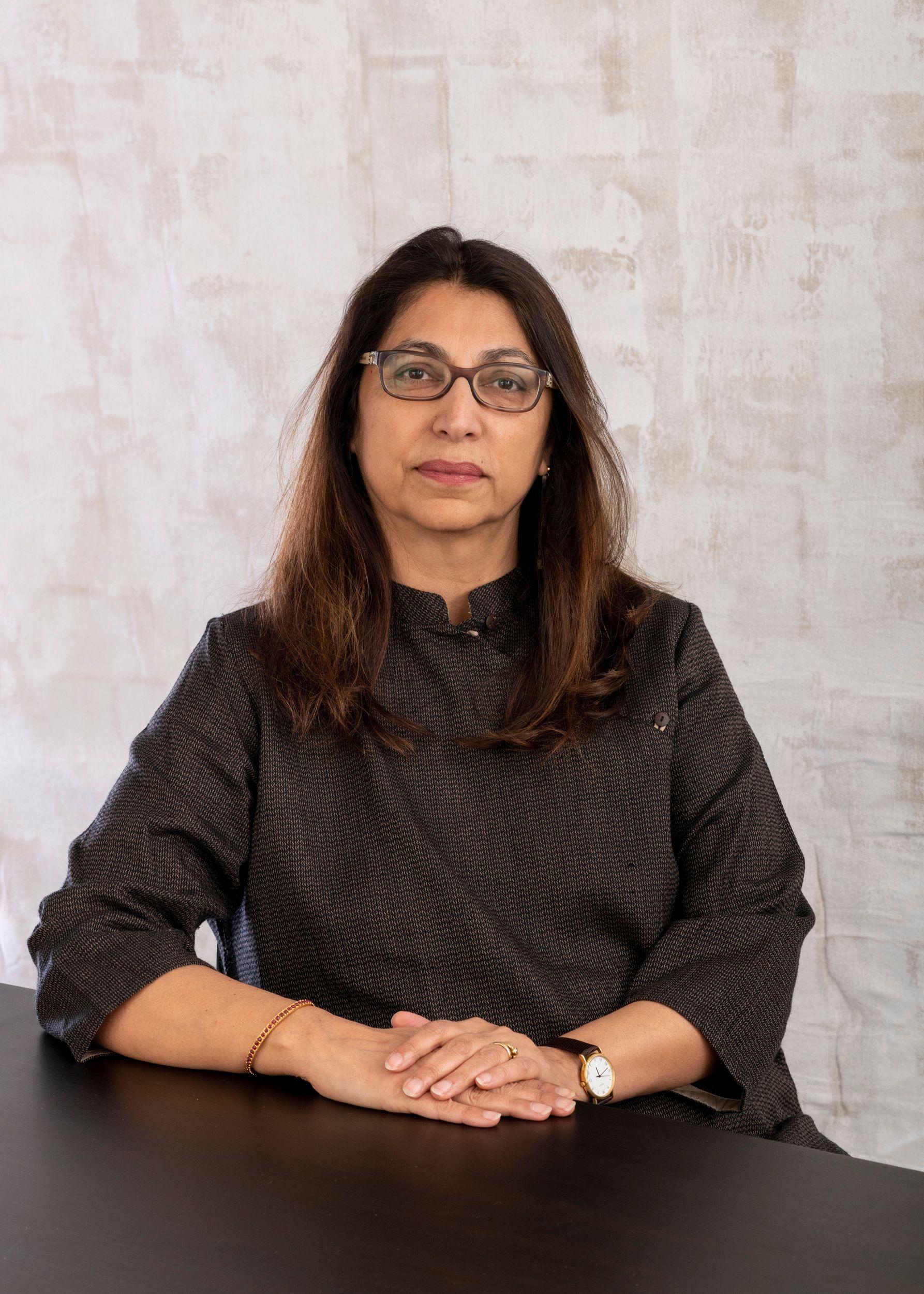 Shirin Rai