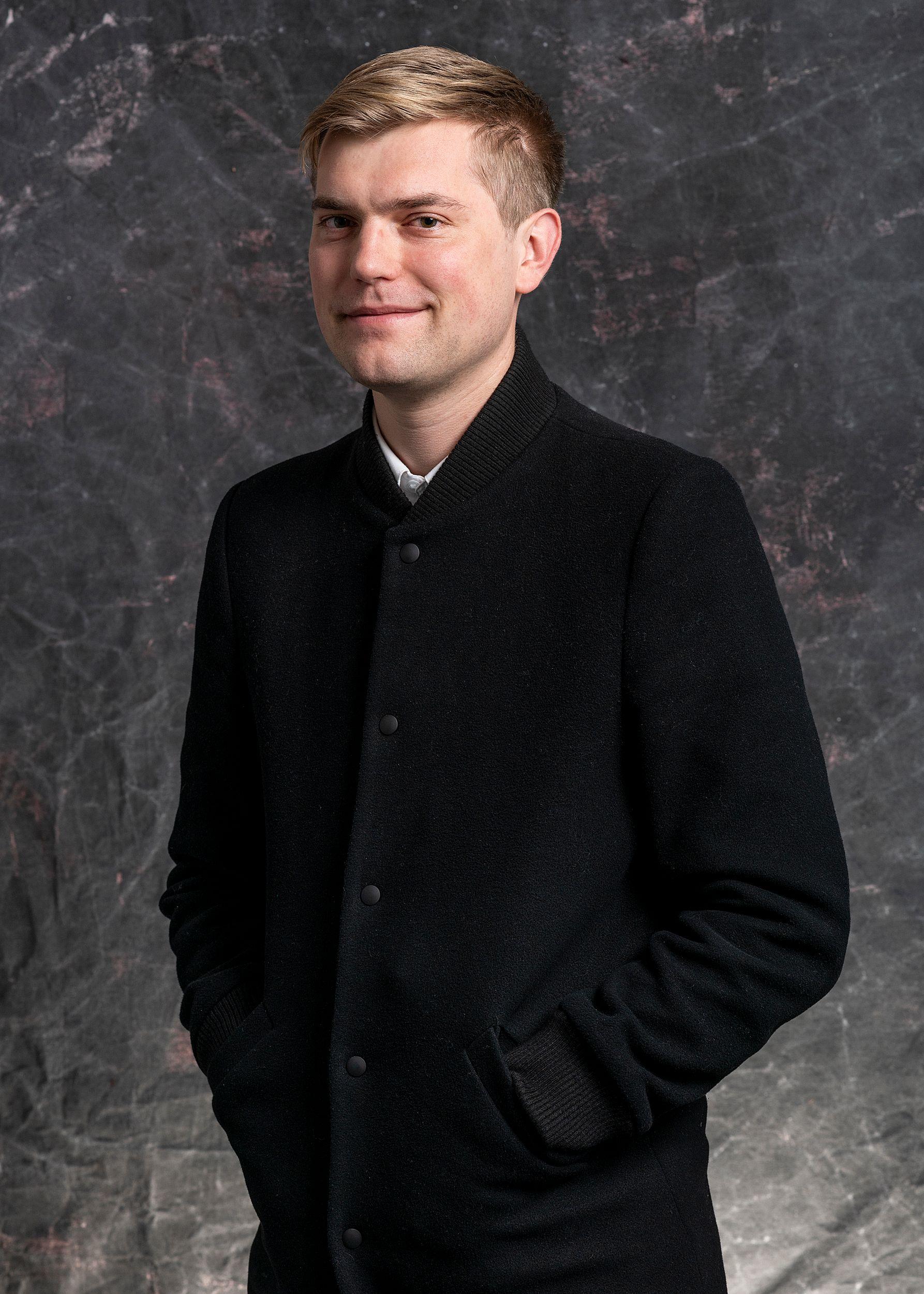Jim Waterson