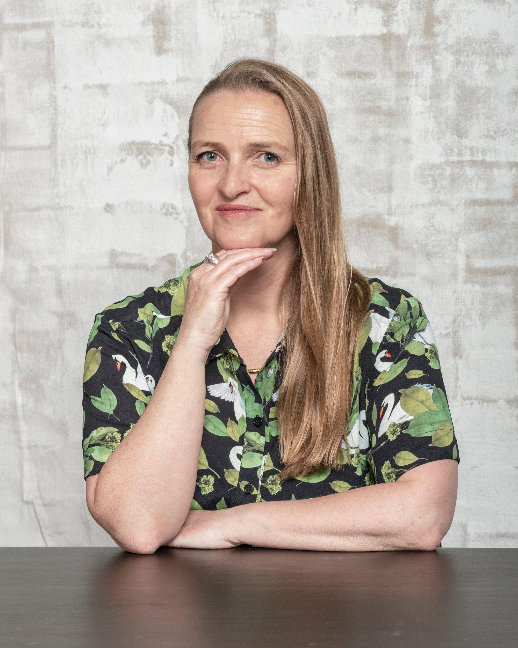 Helen Bagnall