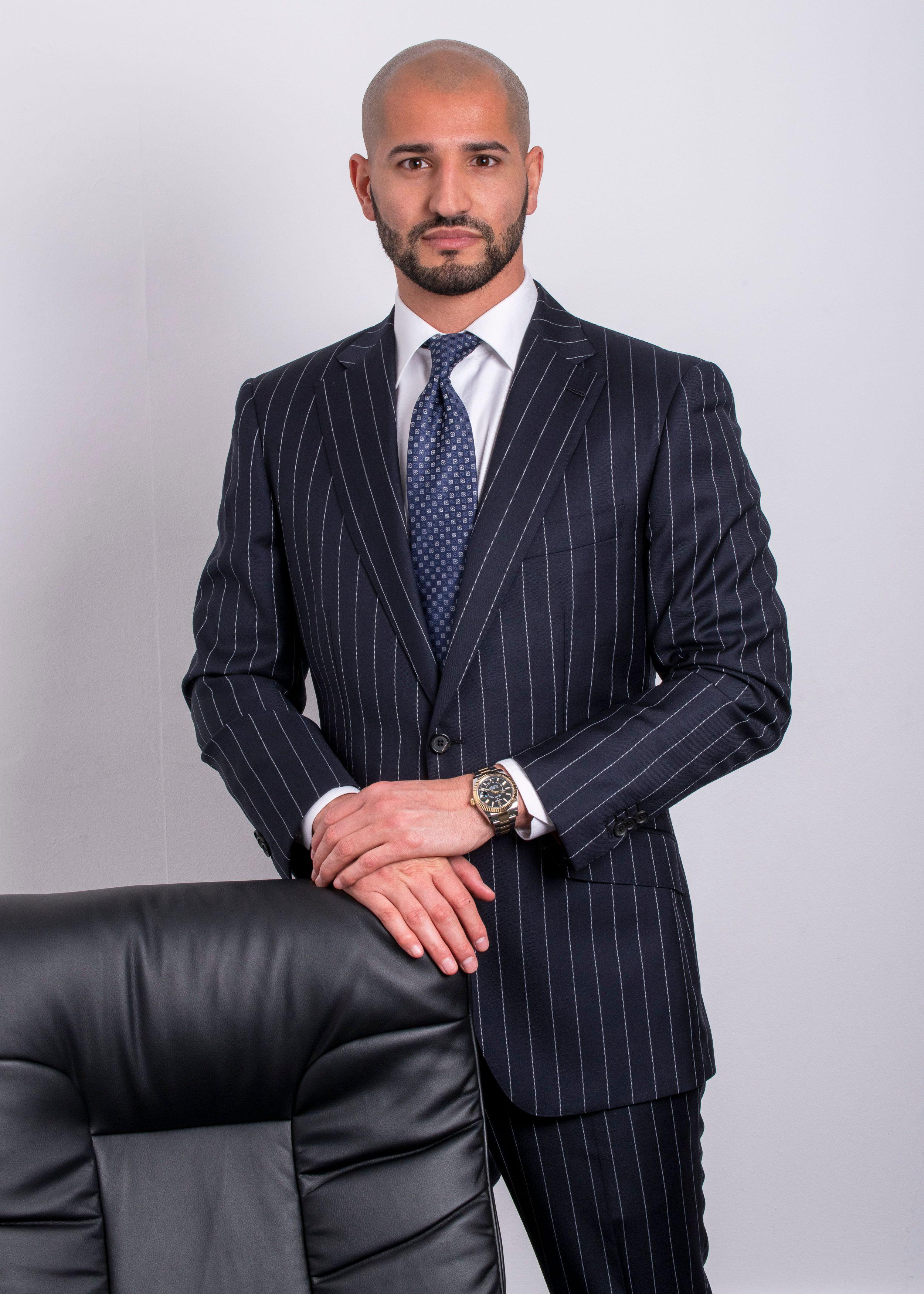 Rafael Macedo