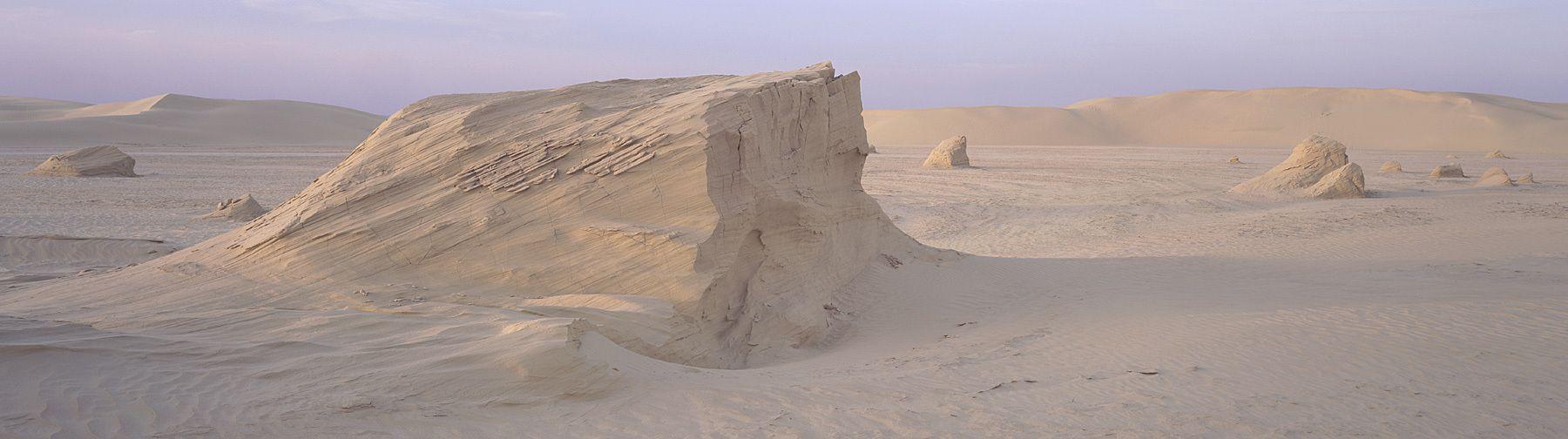 Tunisian Dune