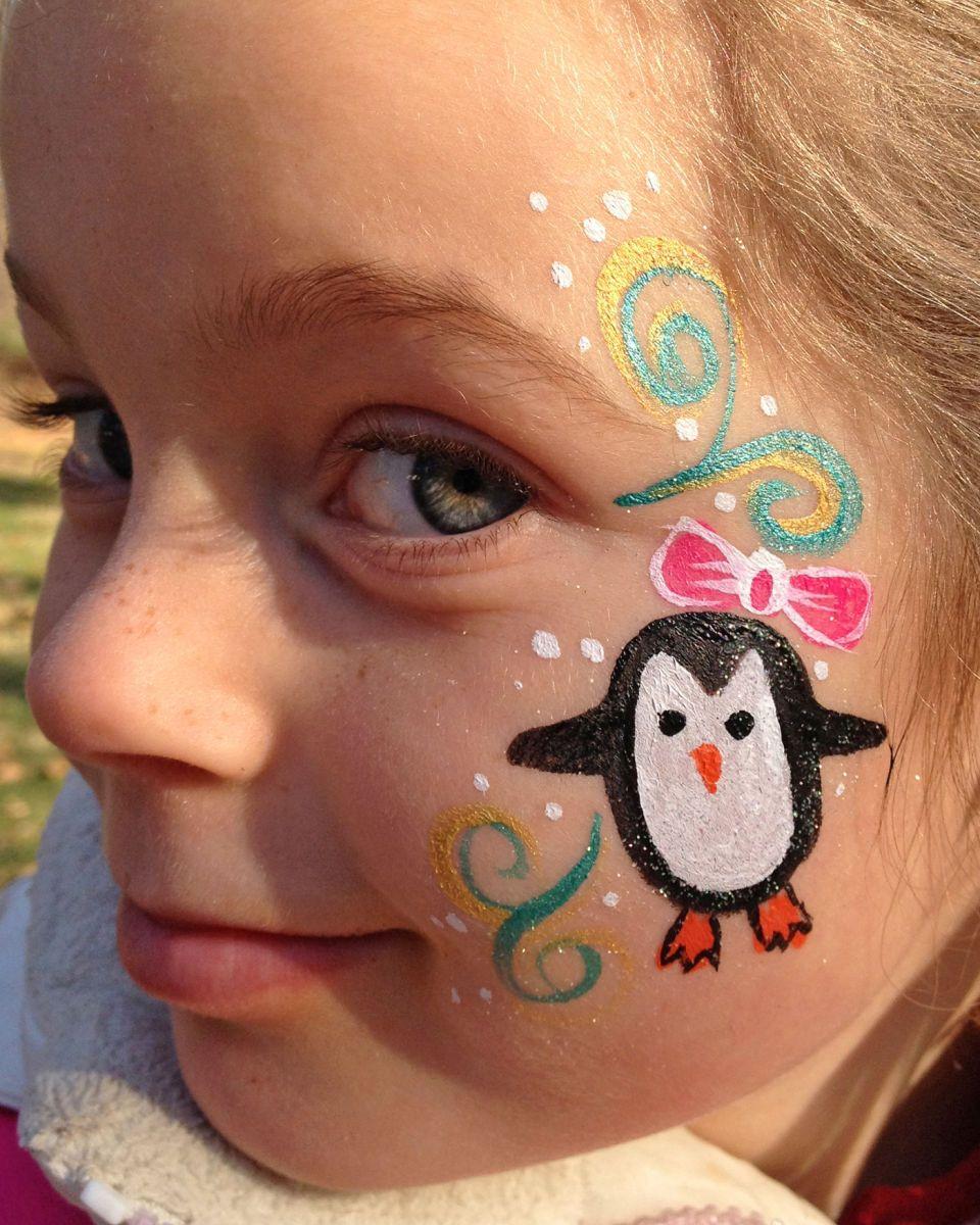 1chicago_face_painter_valery_lanotte___penguin_cheek