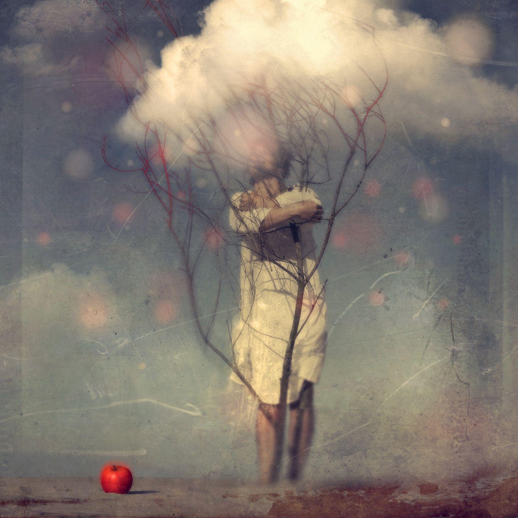 last apple #6