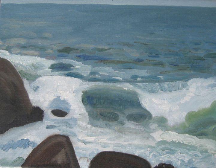 Surf Study