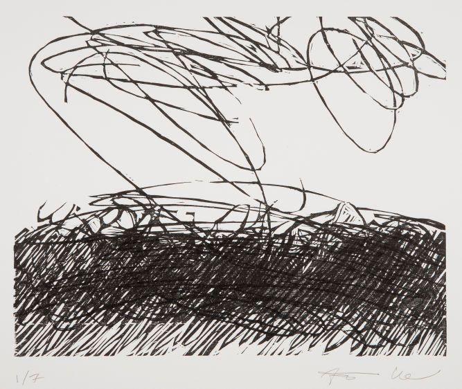 Landscape 107-A