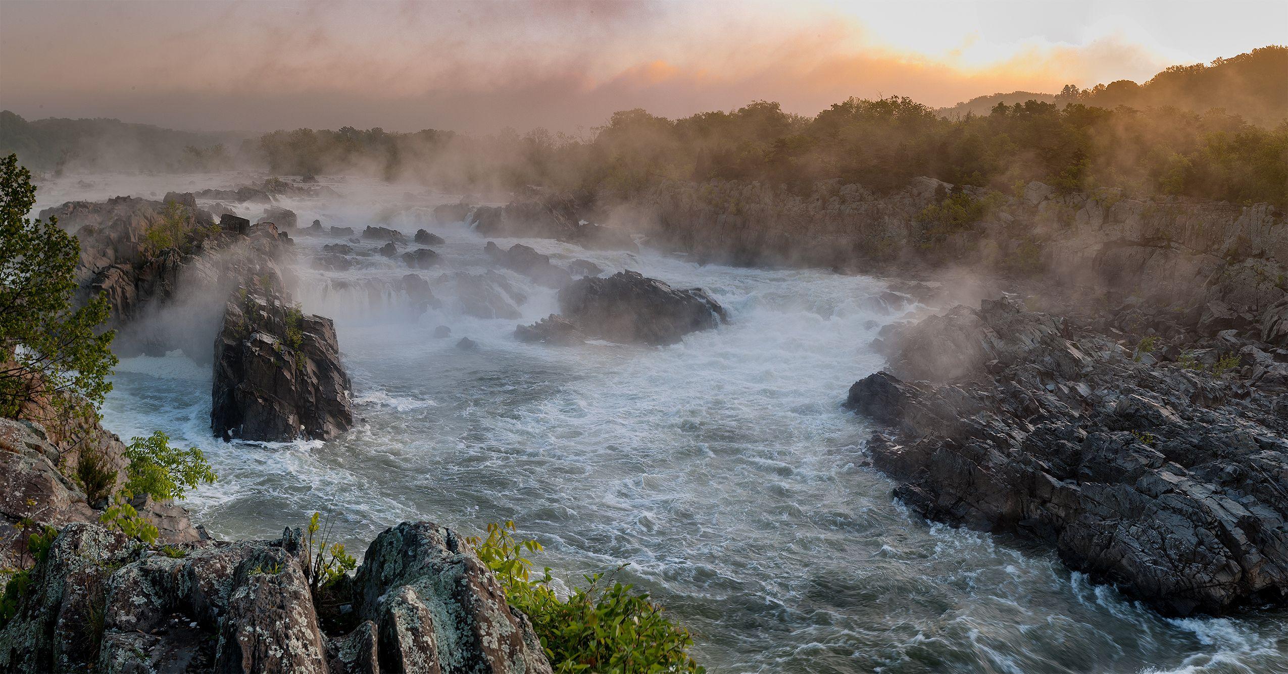 Sunrise, Great Falls of the Potomac.jpg