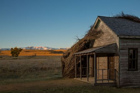 Daydreams at Tippet Rise Art Center