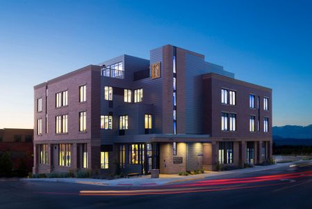 Photographed for CTA Architects and Dick Anderson Construction