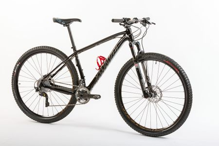 Specialized Stumpjumper Carbon Pro