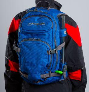 Dakine backcountry pack