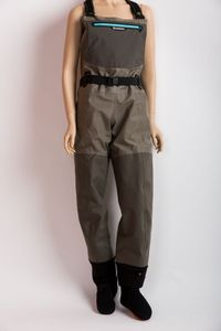 Simms Guide waders