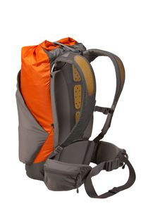 Photographed for Backpacking Light