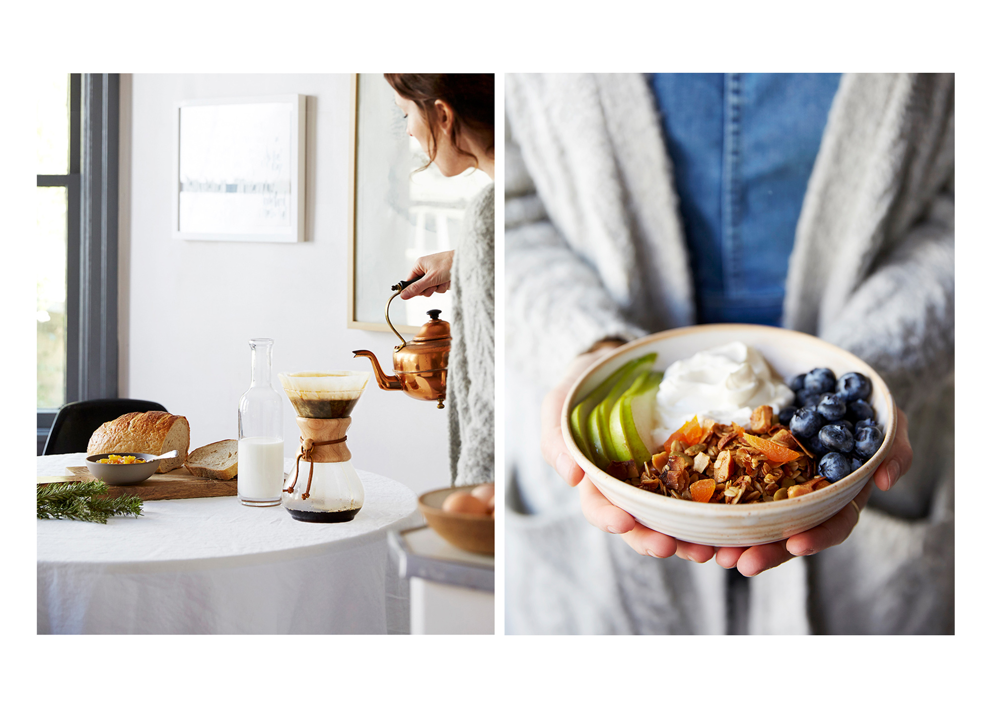Food photographers San Francisco