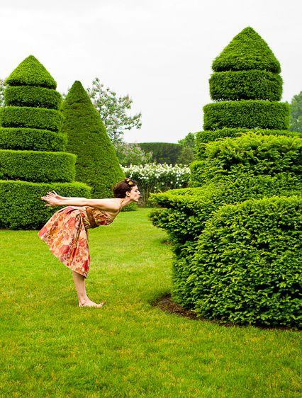 Alice in Gardenland