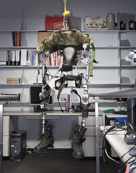 MIT lab
