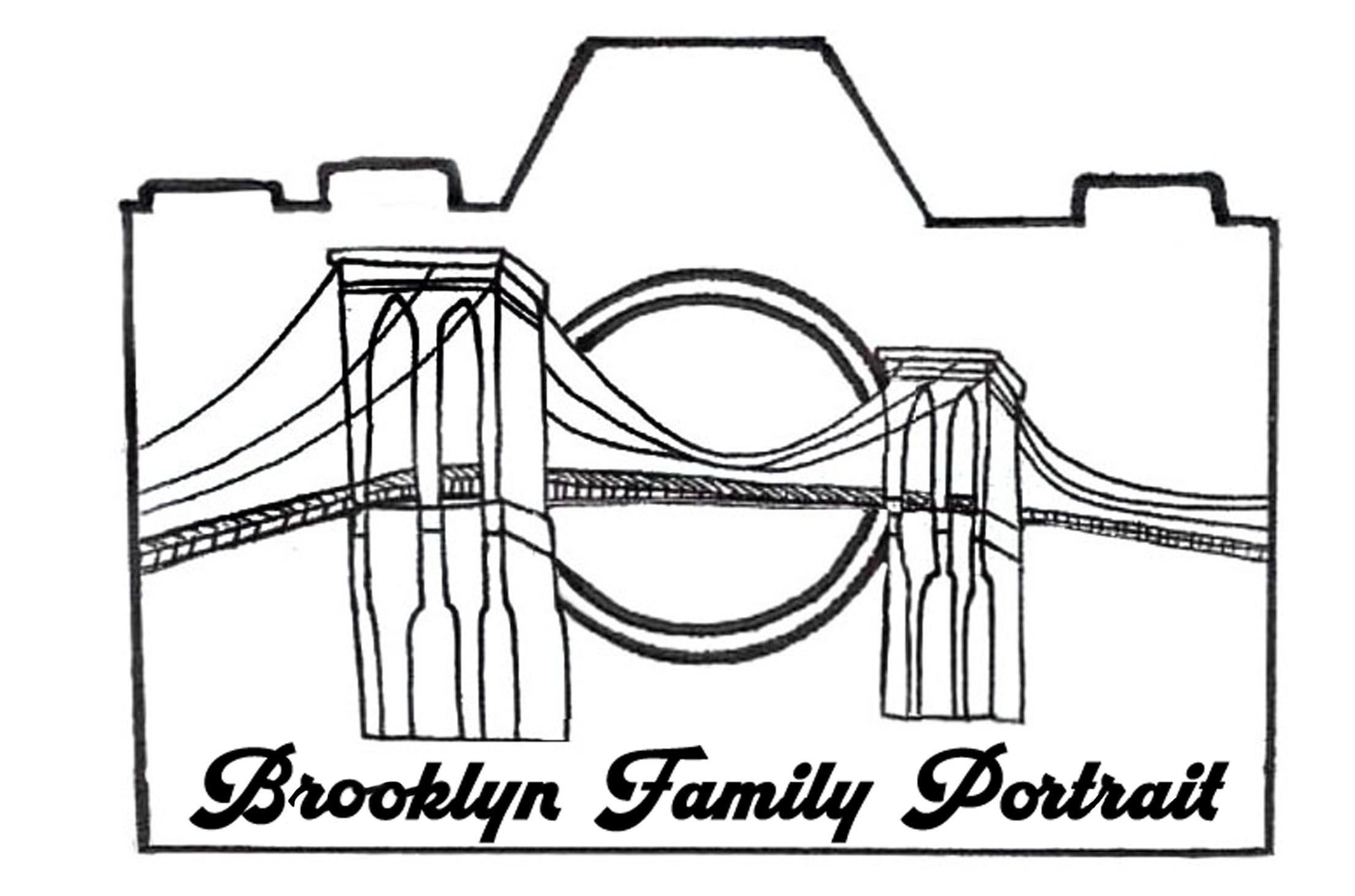 Brooklyn Family Portrait
