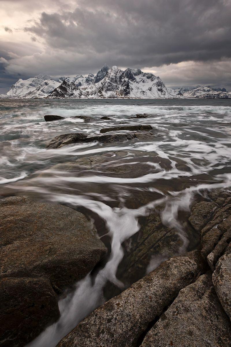 Lofoton Island, Norway