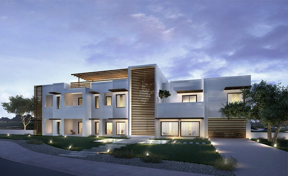 Emaar Golf Homes at Arabian Ranches Golf Course,   Dubai