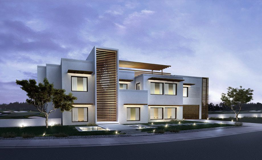 Emaar Golf Homes at Arabian Ranches Golf Course,   Dubai