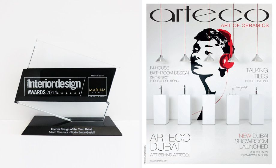 Commercial Interior Design Awards - Retail of the Year Winner
