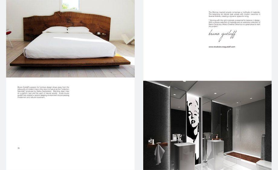 Arteco magazine,   Abu Dhabi