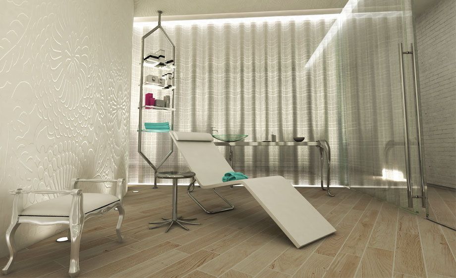 Oris medi-spa,   Dubai