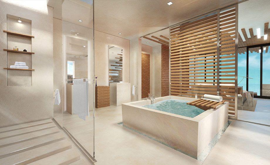 Jumeriah Beachclub Boutique Hotel,   Dubai
