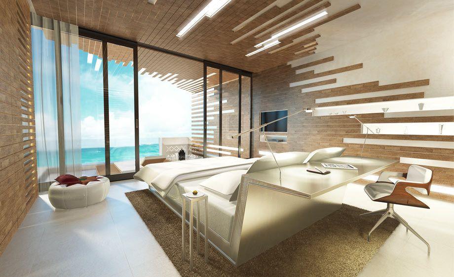 Jumeirah Beachclub Boutique Hotel,   Dubai