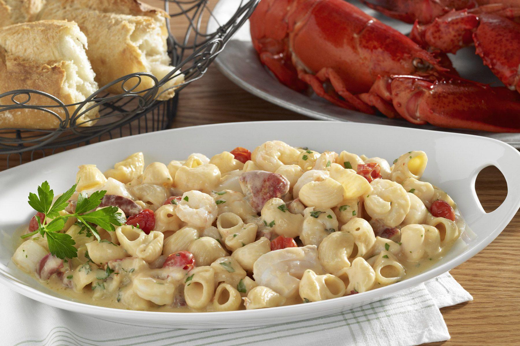 Bar Harbor Foods Lobster Mac & Cheese