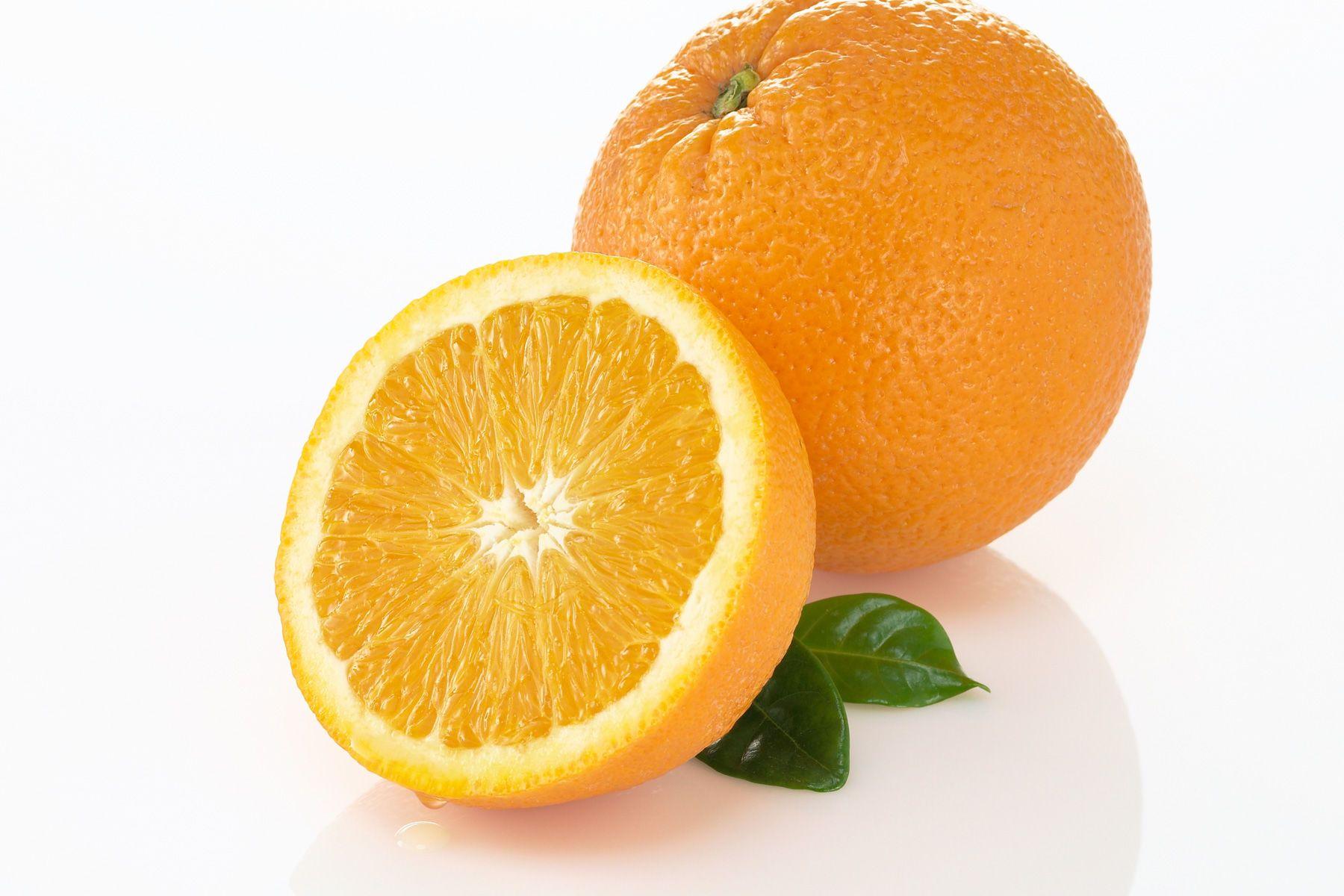 Hannaford/DelHaize Orange Juice Package