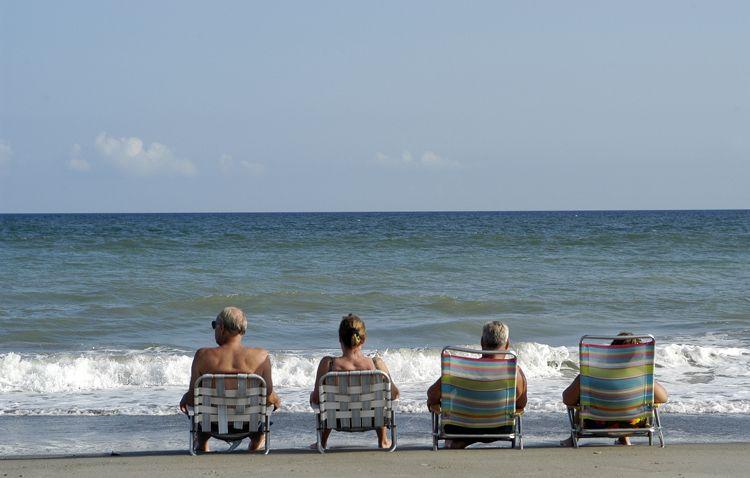Chairs, North Carolina, USA