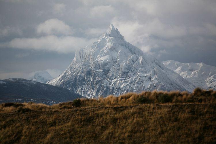 Mountain, Patagonia, Argentina