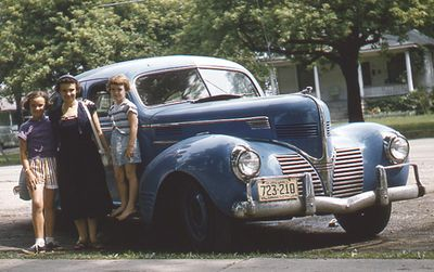 Sara-Ruth-Carter-and-Carol-McKinney-in-front-of-new-old-car2.jpg