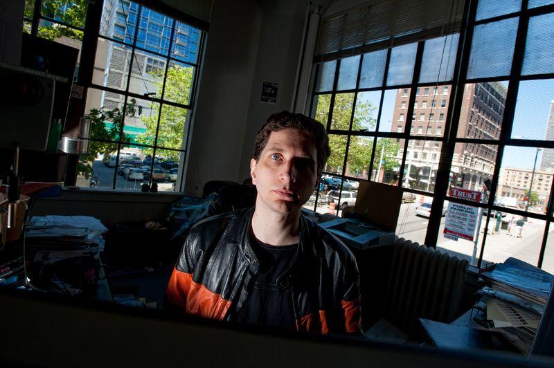 Hacker Jeff Moss