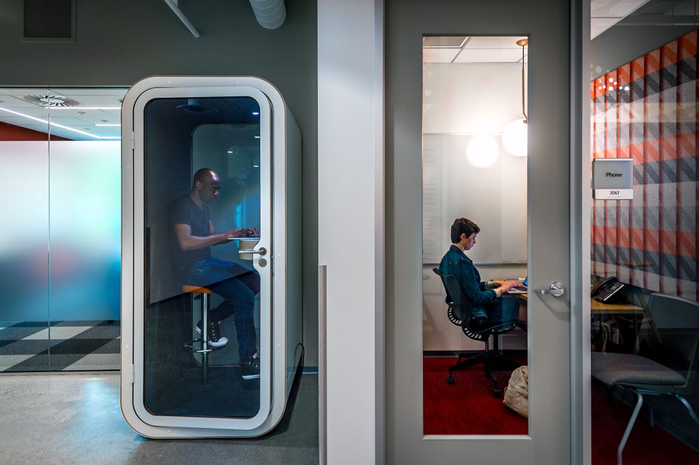 Microsoft Offices New Design
