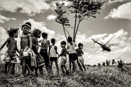 Cambodian civil war.