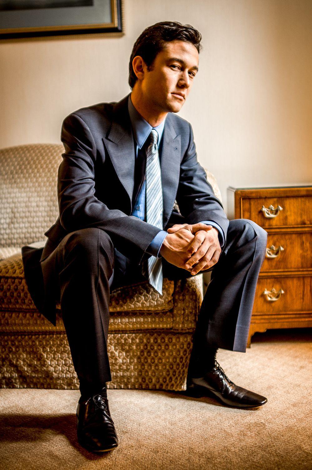 Actor Joseph Gordan-Levitt