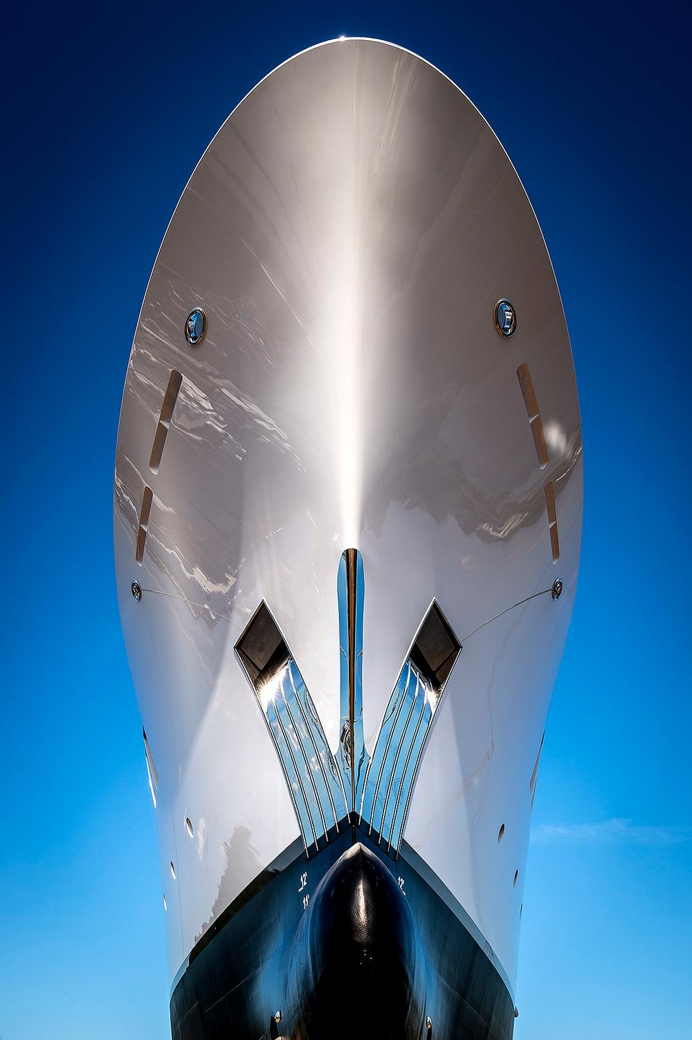 Delta Marine yachts. Seattle, WA