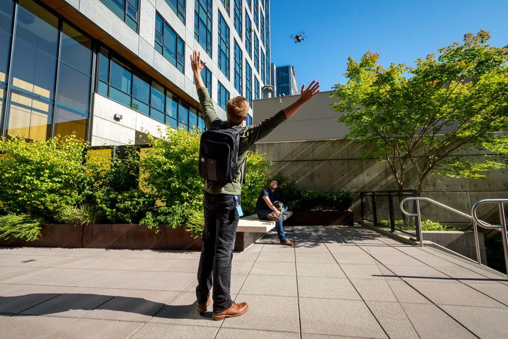 Amazon Campus, Seattle
